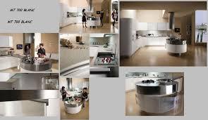 Table Ronde Cuisine Design by Cuisine Moderne Ronde U2013 Chaios Com