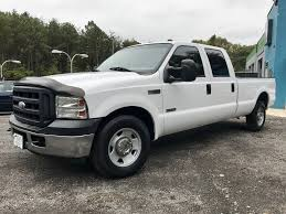Ford F250 Work Truck - work truck pick ups for sale in laurel md 20724