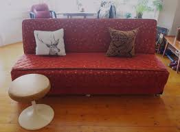 Clic Clac Sofa Bed With by Small Double Click Clack Sofa Bed U2013 Mjob Blog