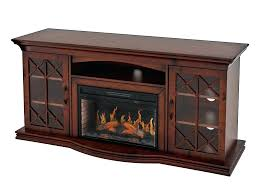 tv stand charming electric fireplace tv stand walmart canada 31
