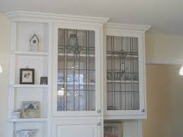 kitchen kitchen cabinet door glass inserts on a budget simple
