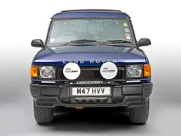 1989 1998 land rover discovery 1 4x4 review u2014 lro