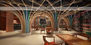 Best Interior Design For Restaurant Interior Design