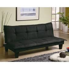 futon sofa bed with storage wayfair