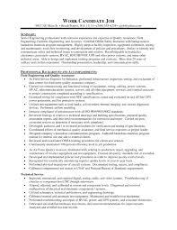 supervisor resume sample free plumber supervisor resume sample