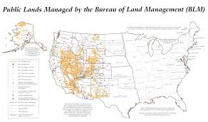 Blm Maps New Mexico by Public Lands Managed By The Bureau Of Land Management U2013 News From
