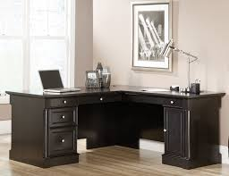 L Shaped Computer Desk With Hutch On Sale Steinhafels Avenue 8 L Shaped Computer Desk