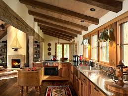 Arts And Crafts Interior Create A Timeless Arts And Crafts Look In Your Kitchen With These
