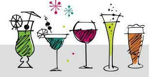 happy glass wind your daytime outdoor adventure with happy hour food and