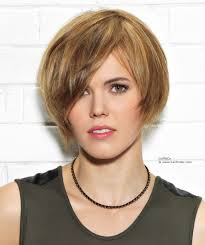 bob cut hairstyle pictures easy to maintain and to style at home bob haircut that falls into