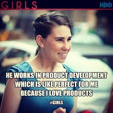 Girls Hbo Memes - hbo quotes