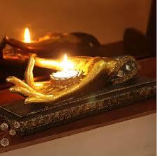 Home Decor Online Stores India Novelty Bergamot Art Crafts Ornaments India Candle Holder Candle