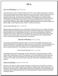 Resume Section Headings Best 25 Apa Format Headings Ideas On Pinterest Apa Format Guide