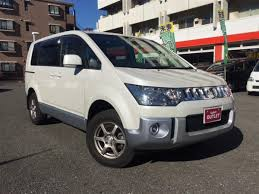 mitsubishi delica interior 2014 mitsubishi delica d 5 d power package used car for sale at