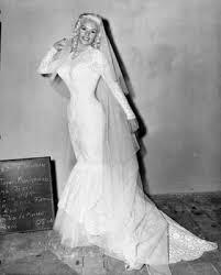 jayne mansfield wedding dress 507 best jayne nansfield images on jayne mansfield