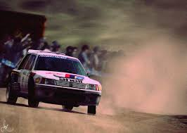 peugeot 205 rally gran turismo 4 peugeot 205 rally by jus1029 on deviantart