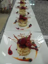 bleu cuisine bloggang com dsmatty le cordon bleu 5th week superior cuisine