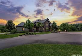 luxury homes for sale in gainesville fl area