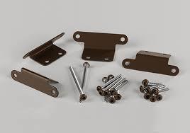 radiancerail express hardware kit stairs kona rail products