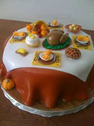 cake for thanksgiving woah never seen anything like it it looks