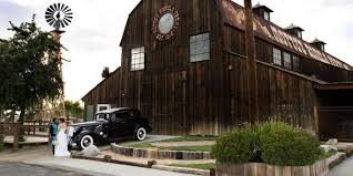 Wedding Venues Inland Empire Motte Historical Museum Inc The Barn Weddings