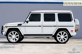 g wagen savini wheels