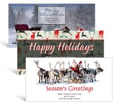 christmas reindeer and rudolph cards rudolph the red nosed