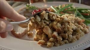 stove top tv commercial pilgrim isms turkey