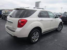 chevrolet equinox blue 2014 chevrolet equinox ltz in roland ok blue ribbon auto center roland