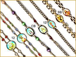 religious bracelets goldplated jewelry bracelets