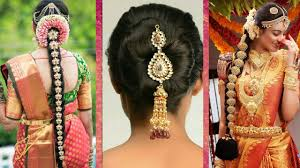 new hairstyles indian wedding indian bridal hairstyles wedding hairstyles step by step bridal