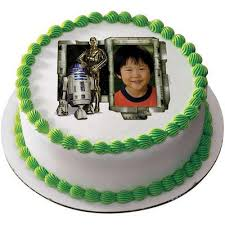 wars edible cake toppers r2d2 and c3po wars edible cake topper edible cake and products