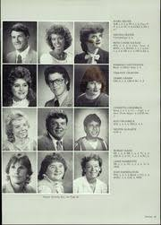 perry high school yearbook perry high school rambler yearbook perry mi class of 1986