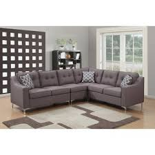 mid century modern sofa with chaise modern contemporary mid century modern sectional allmodern