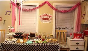 1950s ideas diy decorations and costume ideas caroline