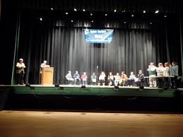 manchester middle spelling bee girard at large
