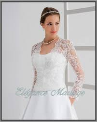 robe de mariã e manche longue dentelle robes de mariée à dax et à mont de marsan landes