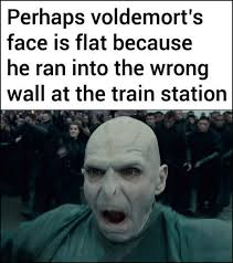 Funny Harry Potter Memes - 17 harry potter memes that are so dumb they re great