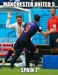 Van Persie Meme - 2014 fifa world cup in pictures news footballtube