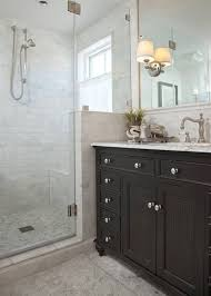 106 best white subway tile bathrooms images on pinterest room