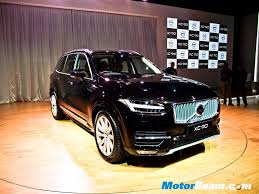 2015 volvo 18 wheeler volvo india local assembly confirmed xc90 first motorbeam