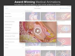 Learning Anatomy And Physiology Free Online The Best Ipad Apps For Anatomy Apppicker