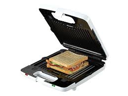 Images Of Bread Toaster Sandwich Maker Sm740 Kenwood Middle East U0026 North Africa
