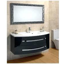 Oak Bathroom Vanity Unit Double Sink Units Bathroomdouble Sink Vanity Unit Bathroom Double
