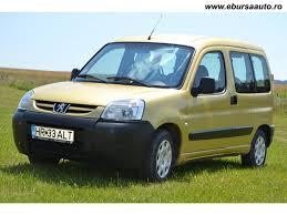 peugeot partner 2006 peugeot partner u00272006 de vanzare autoturism second hand in