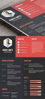 free modern resume templates psd unique best free modern resume templates modern resume template