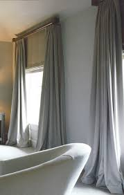 Roman Shade With Curtains Roman Shades With Curtains Home Design U0026 Architecture Cilif Com