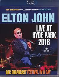 elton live at hyde park 1blu r giginjapan