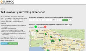 Culver City Map Fast Hacks Harnessing Google Tools For Crowdsourced Mapping