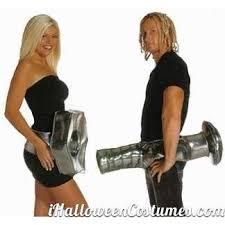 Inappropriate Couples Halloween Costumes 21 Halloween Costumes Couples Images